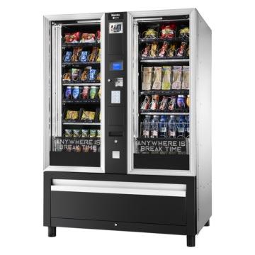Flavura Kombiautomaten